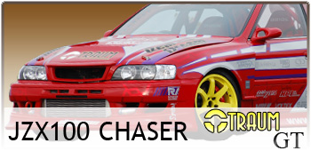 JZX100 CHASER GT【TRAUM】