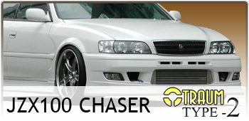 JZX100 CHASER Type-2【TRAUM】